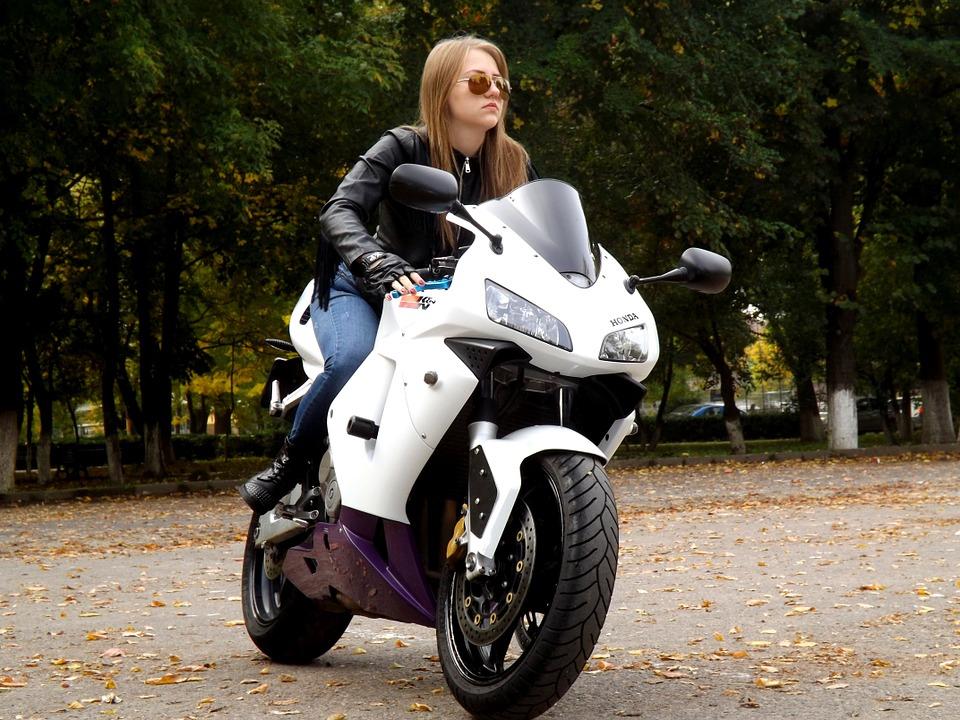 Рейтинг лучших мотоциклов для девушек на 2021 год