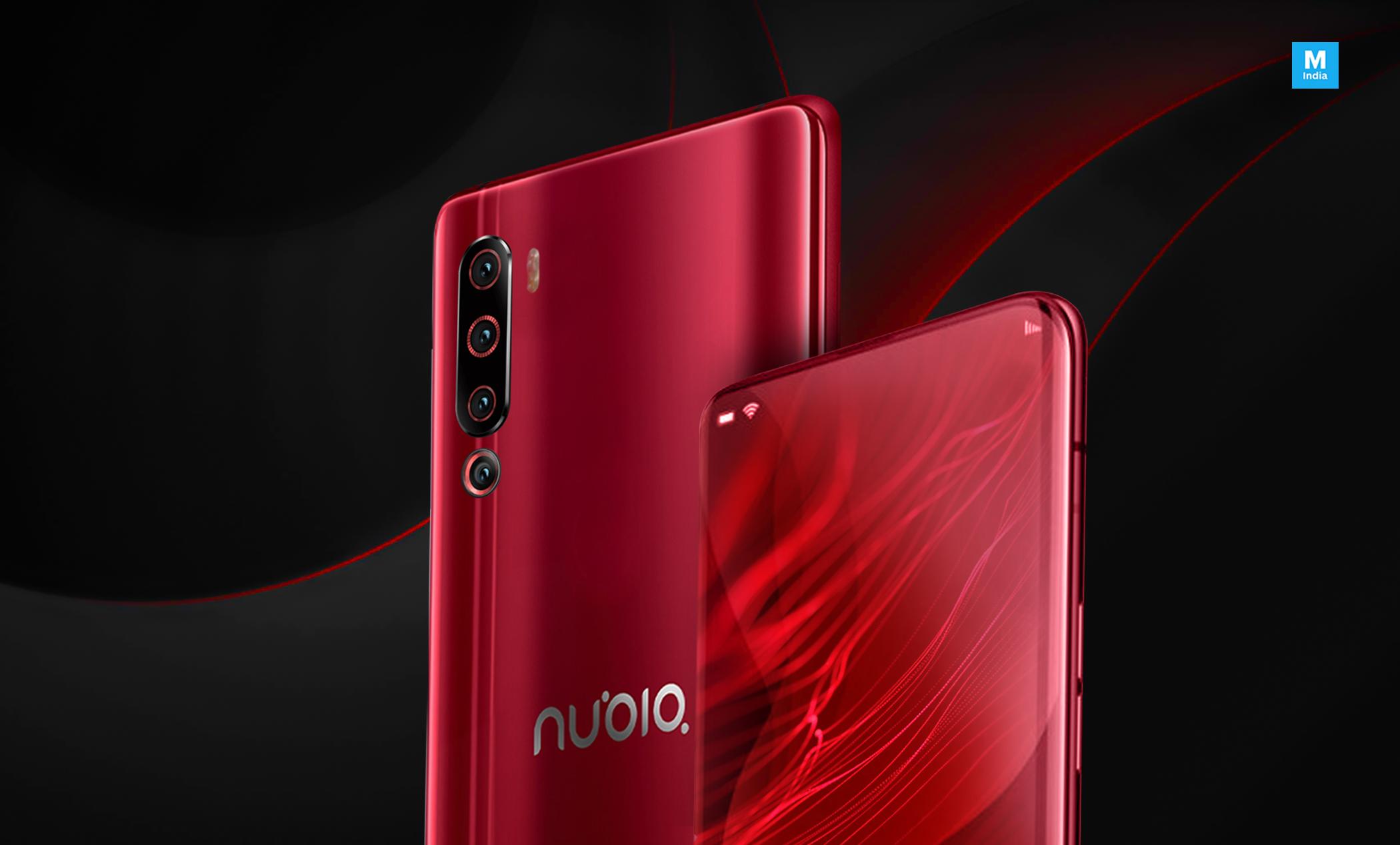 Смартфон ZTE Nubia Z20 – достоинства и недостатки
