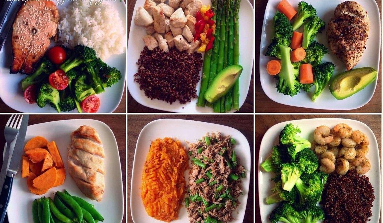 Лучшие службы доставки здоровой еды для похудения в Красноярске на 2021 год