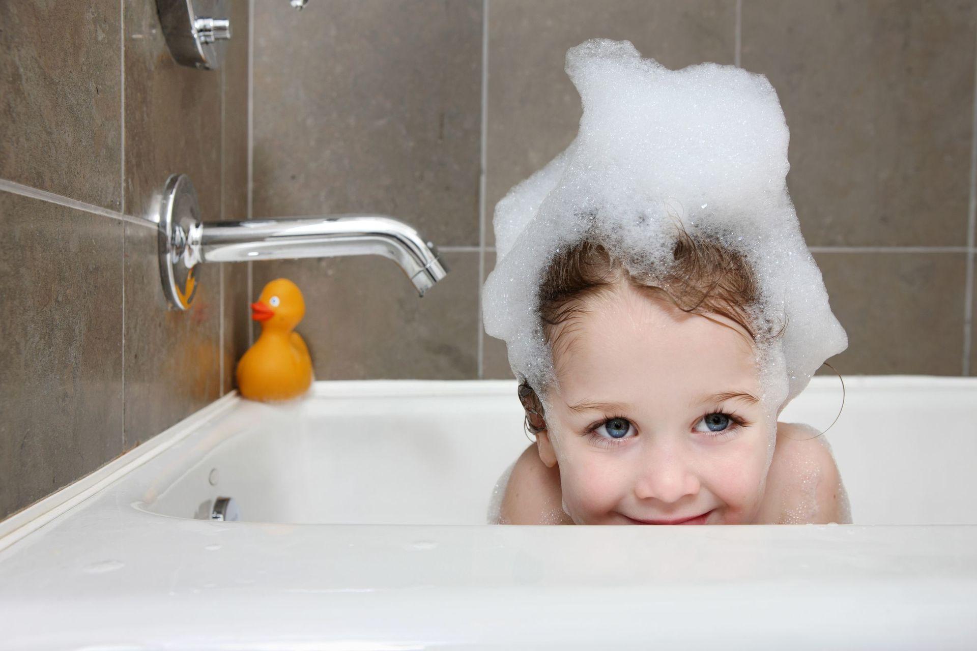 Рейтинг лучших детских шампуней на 2021 год