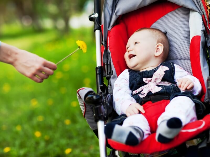 Рейтинг лучших детских колясок 2 в 1 на 2021 год