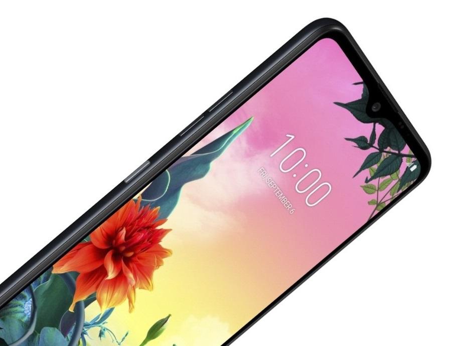 Смартфон LG K50S — достоинства и недостатки