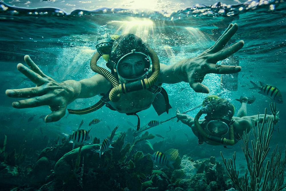 Рейтинг лучших ножей для подводной охоты на 2021 год