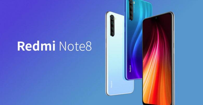 Смартфон Xiaomi Redmi Note 8 — достоинства и недостатки