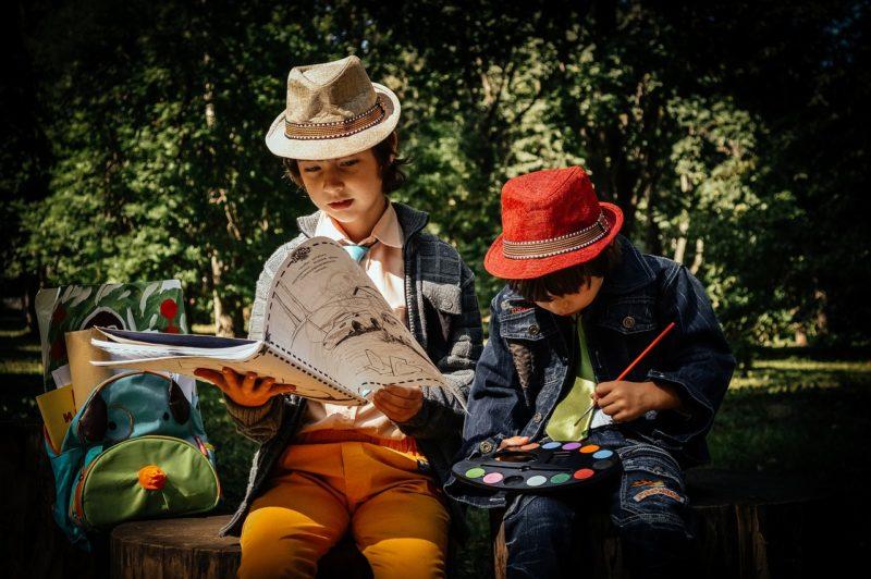 Рейтинг лучших художественных школ Омска в 2020 году