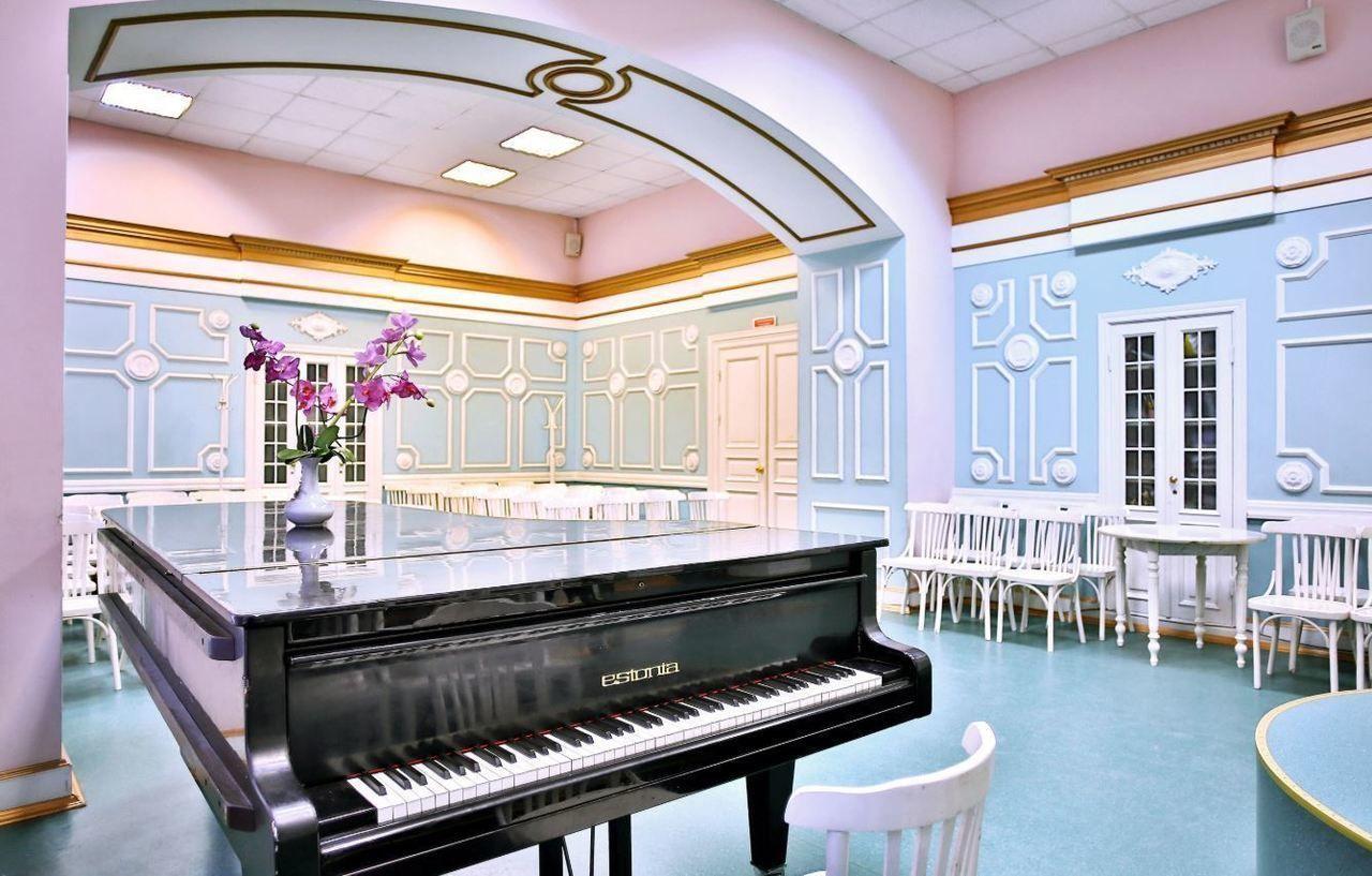 Рейтинг лучших музыкальных школ Санкт-Петербурга на 2021 год