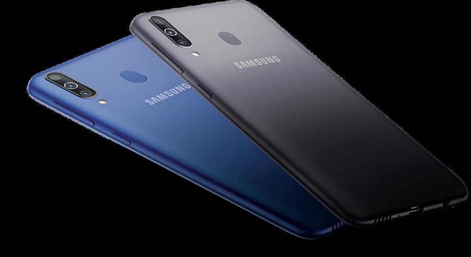 Смартфон Samsung Galaxy M30s – достоинства и недостатки