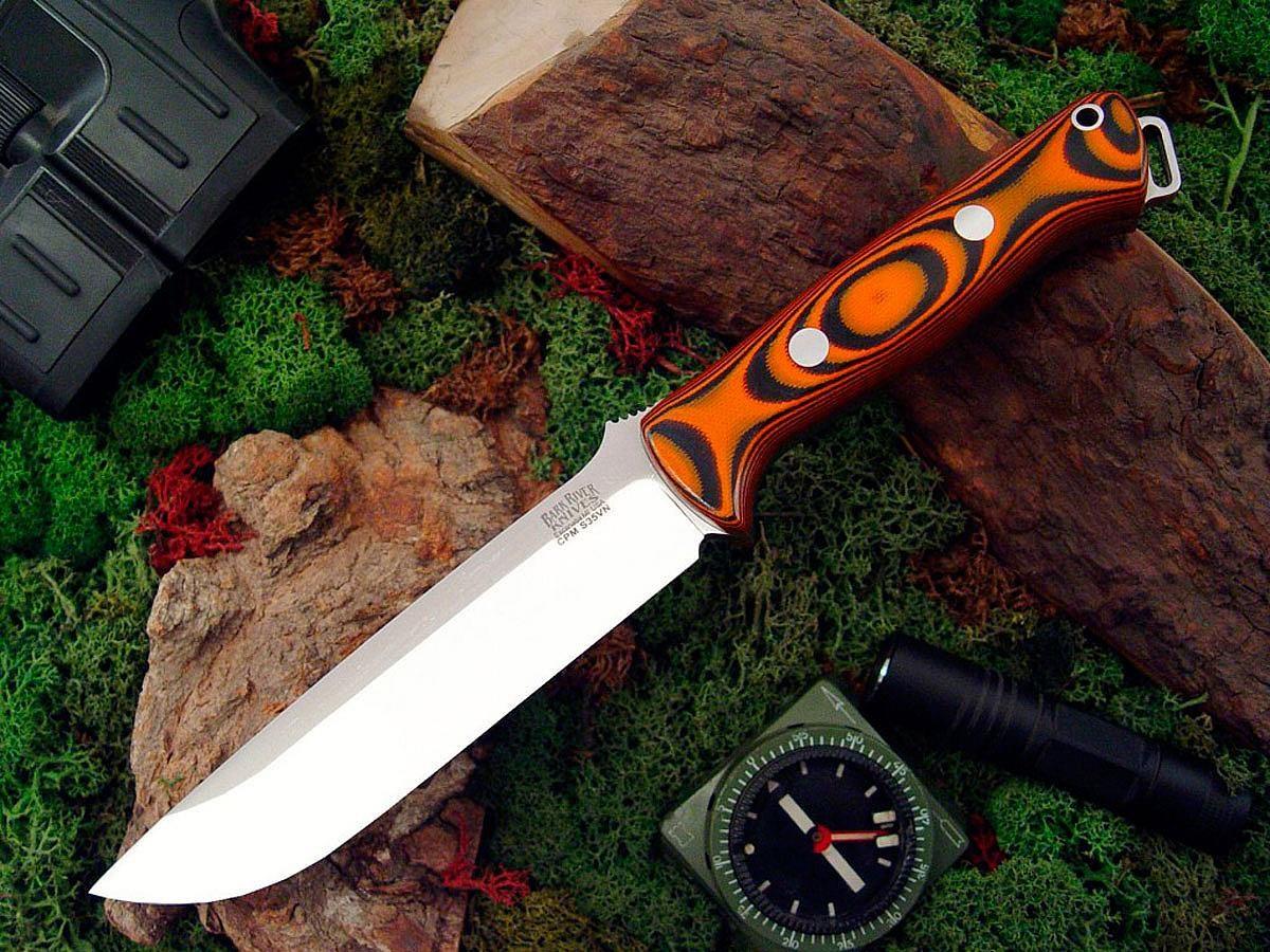 Рейтинг лучших охотничьих ножей на 2020 год