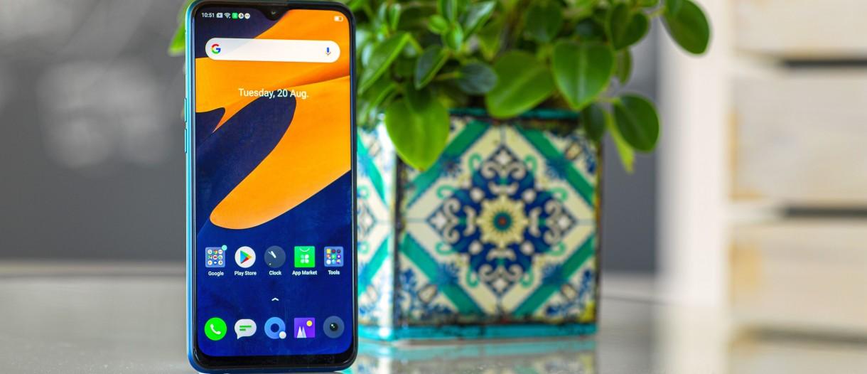 Смартфон Realme 5 Pro – достоинства и недостатки