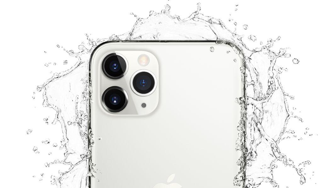 Смартфон Apple iPhone 11 Pro – достоинства и недостатки