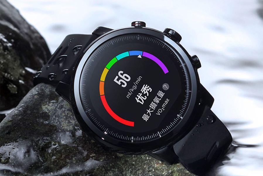 Спортивные часы Huami Amazfit Smartwatch 2 – достоинства и недостатки