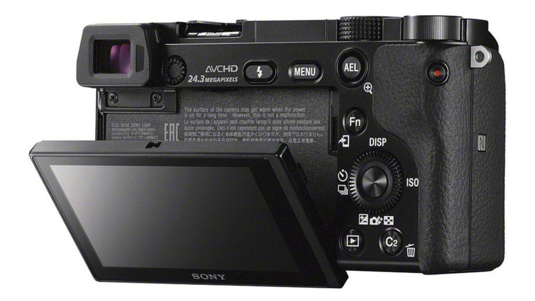 Обзор цифрового фотоаппарата Sony Alpha 6000