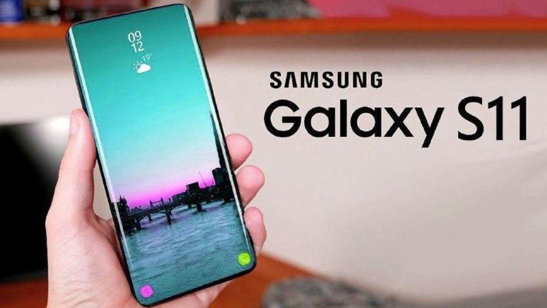 Смартфон Samsung Galaxy S11 – достоинства и недостатки
