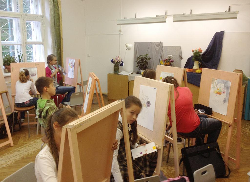 Рейтинг лучших художественных школ Уфы на 2021 год
