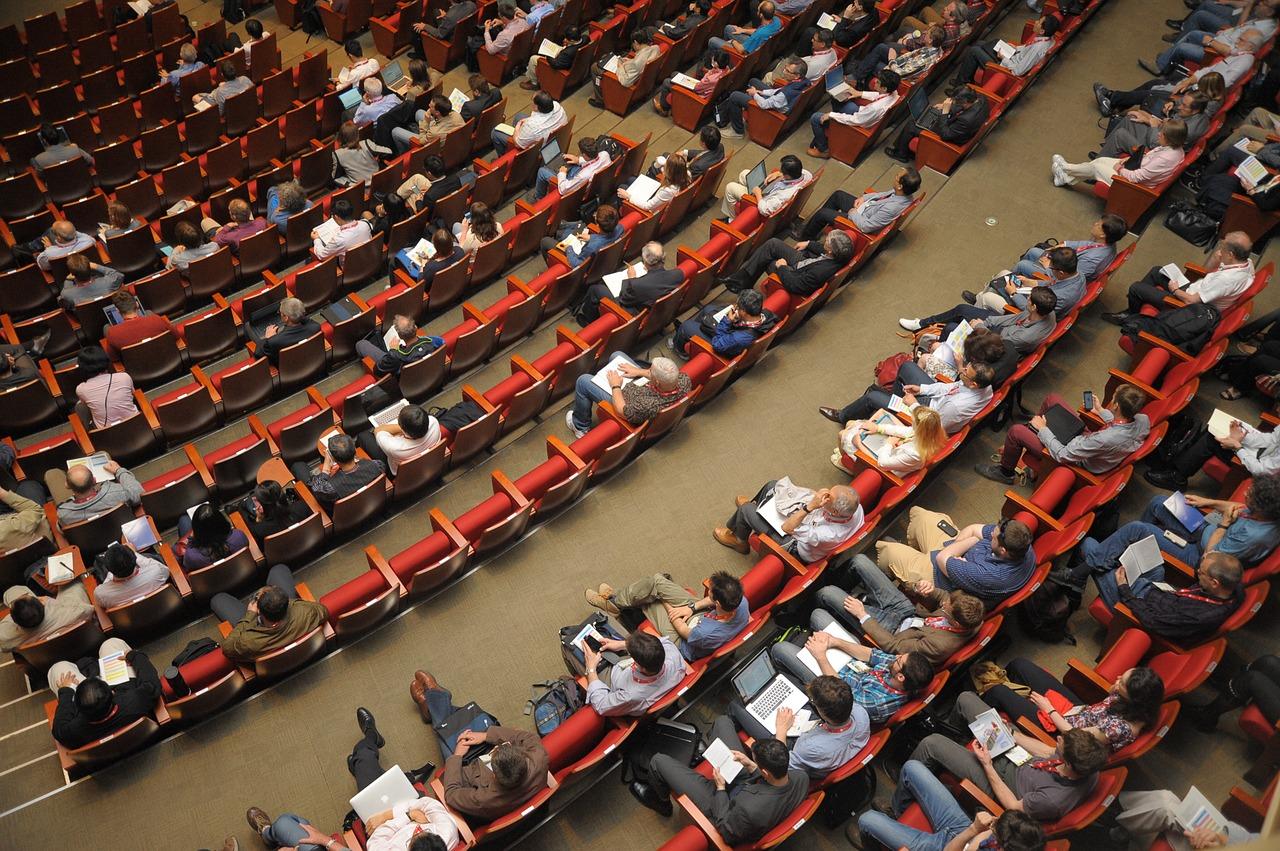 Лучшие конференц-залы Омска в 2020 году