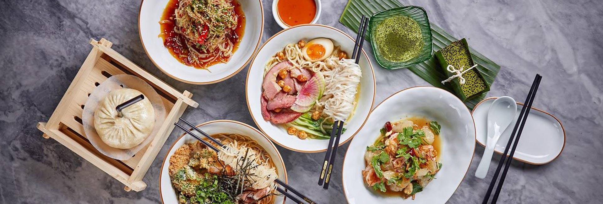 Рейтинг лучших китайских ресторанов Москвы на 2020 год