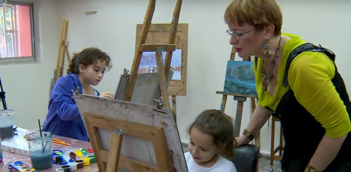 Лучшие художественные школы Санкт-Петербурга на 2020 год