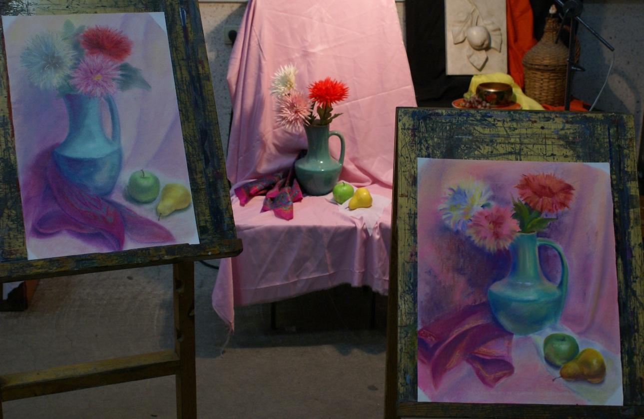 Рейтинг лучших художественных школ Новосибирска в 2021 году