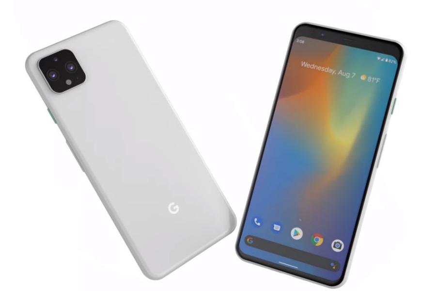 Смартфон Google Pixel 4 — достоинства и недостатки