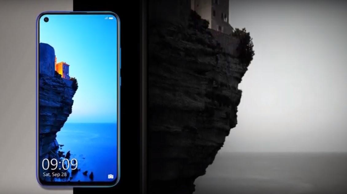 Обзор основных характеристик смартфона Huawei Enjoy 10