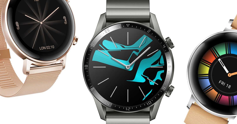 Обзор умных часов Huawei Watch GT 2 – достоинства и недостатки
