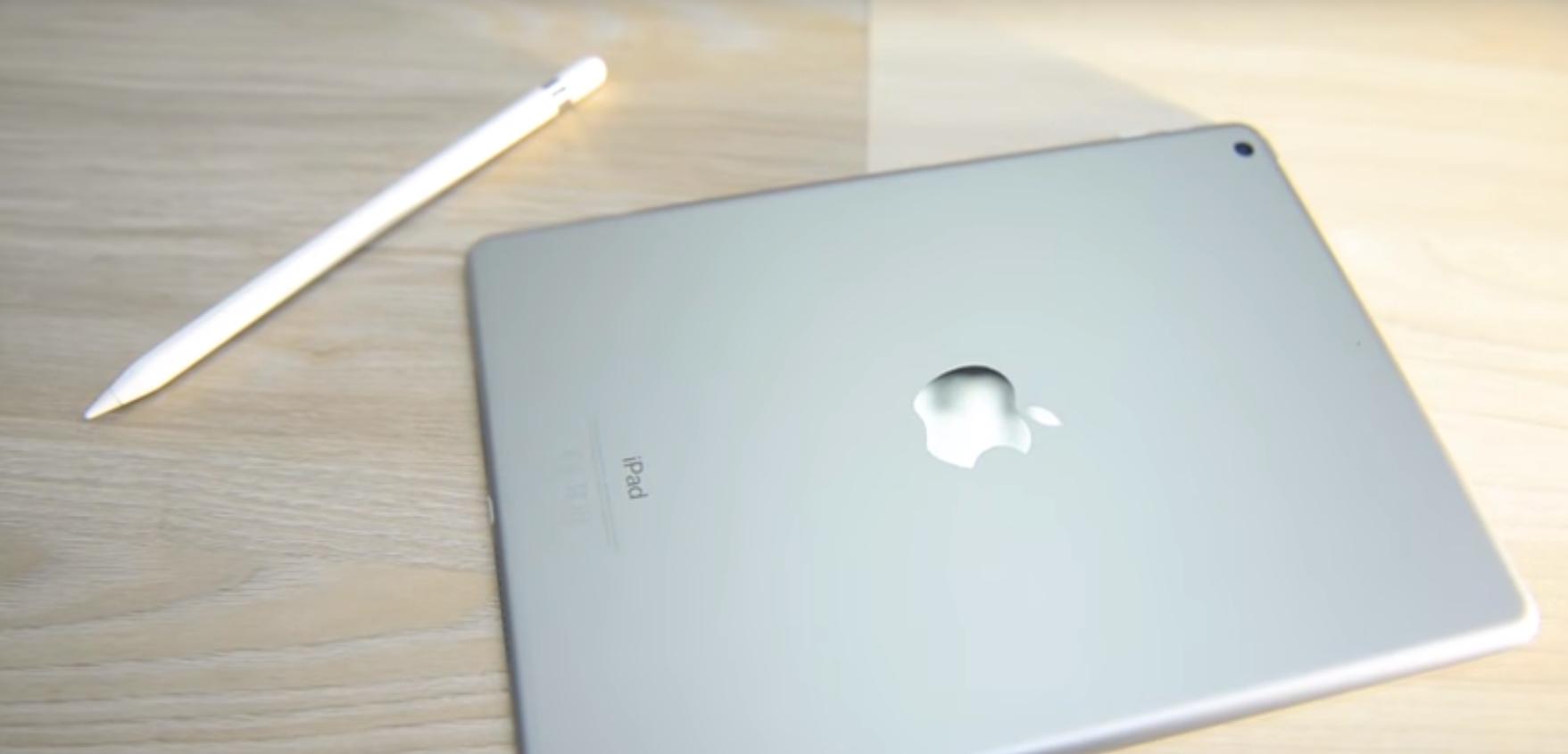 Обзор планшета Apple iPad 10.2