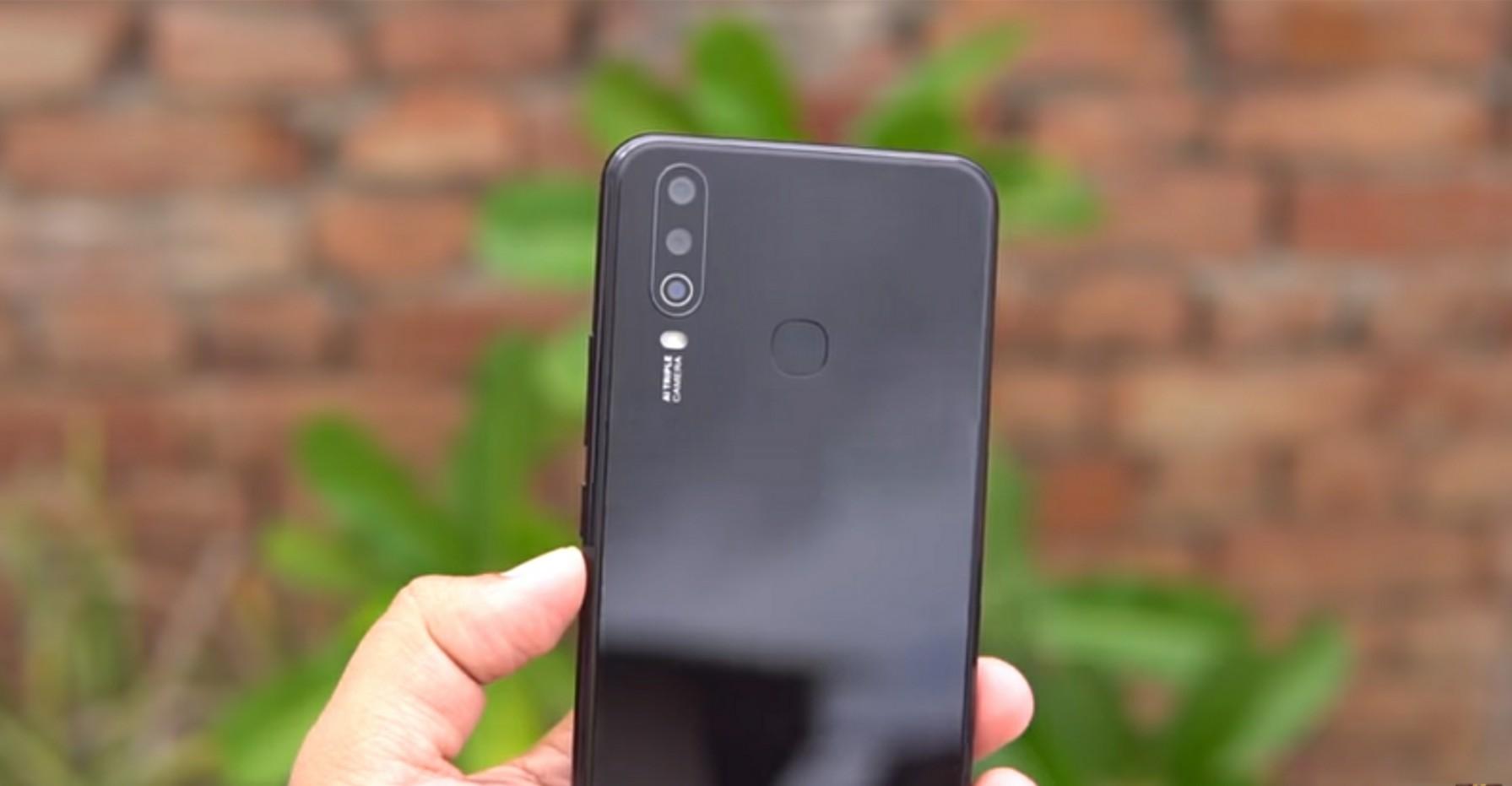 Смартфон Vivo U10 — достоинства и недостатки
