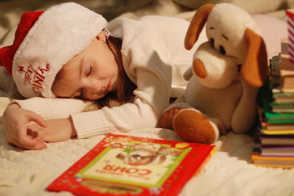 Лучшие новогодние и рождественские детские книги