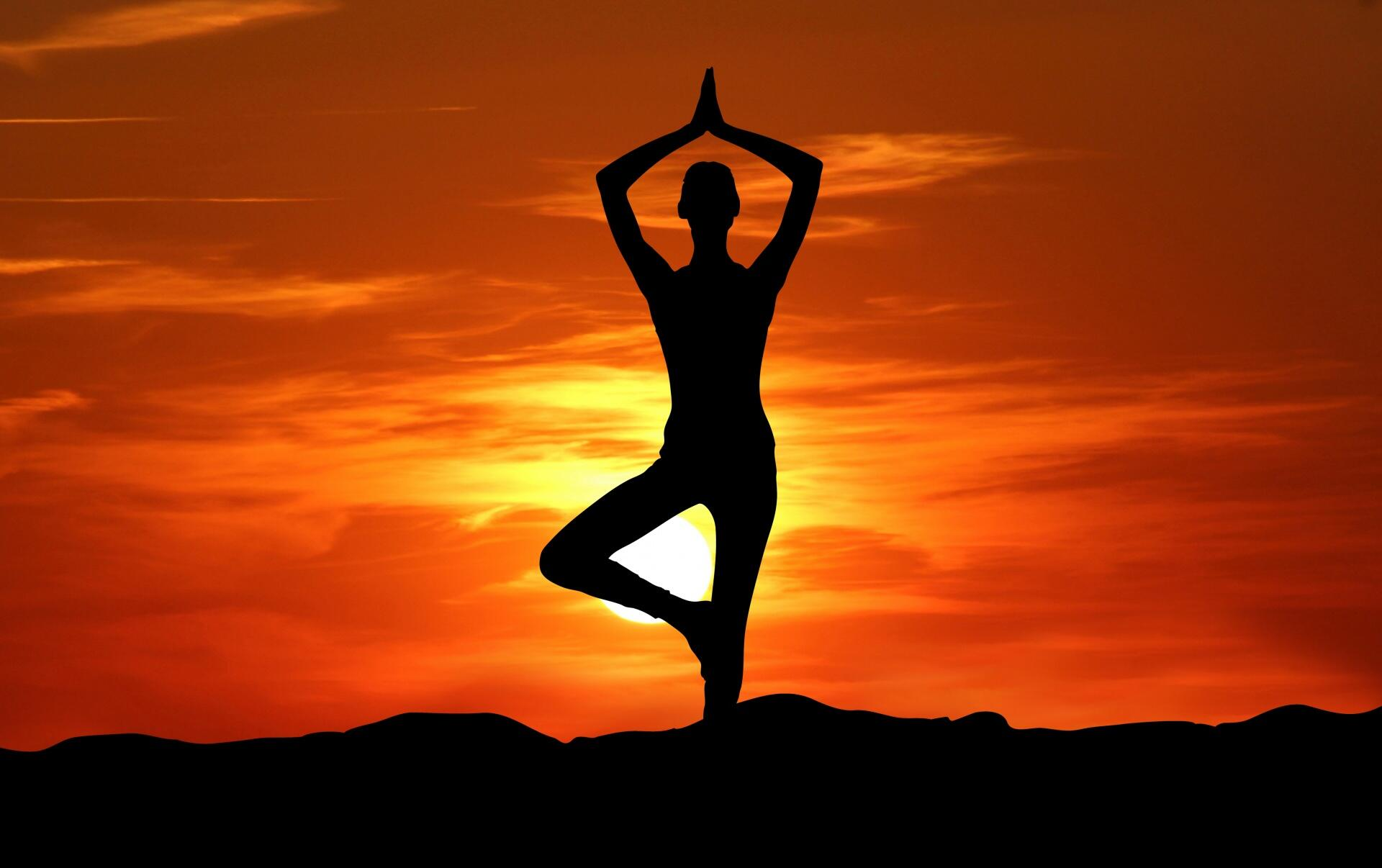 Рейтинг лучших студий йоги в Нижнем Новгороде в 2021 году