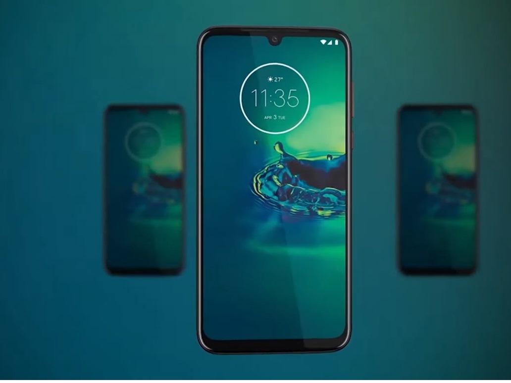 Обзор смартфона Motorola G8 Plus с основными характеристиками