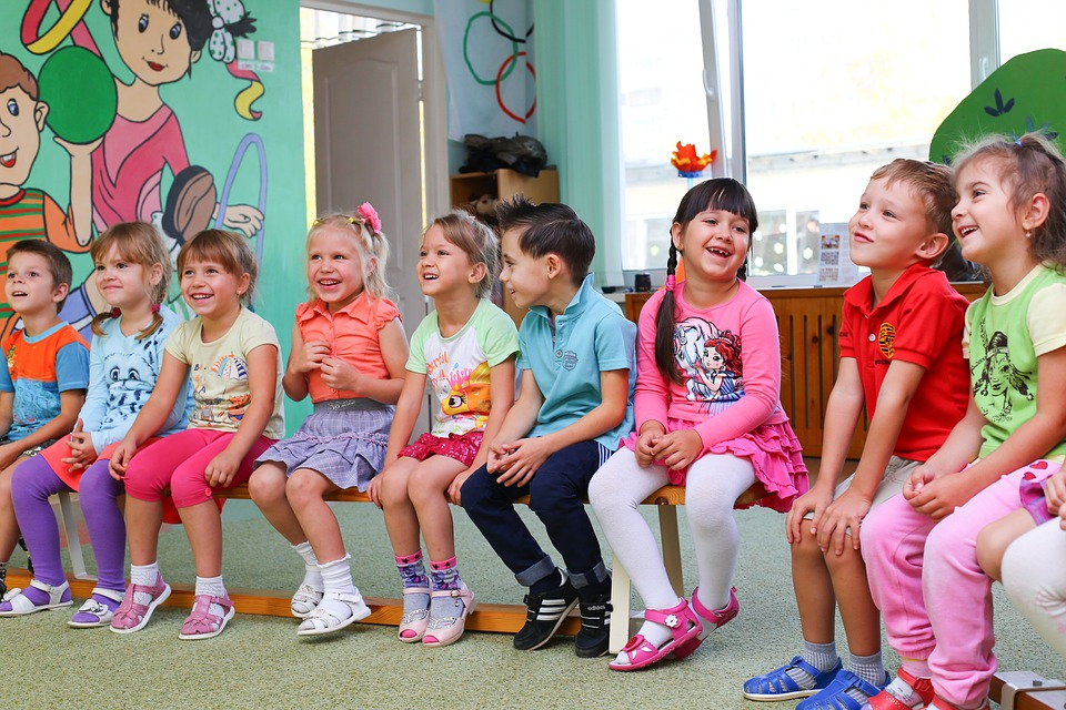 Рейтинг лучших коррекционных детских садов Нижнего Новгорода в 2021 году