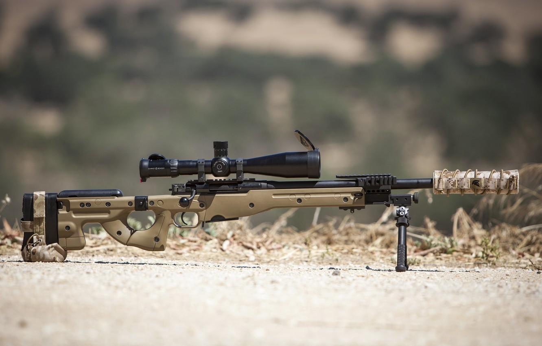 Рейтинг лучших охотничьих снайперских винтовок на 2020 год