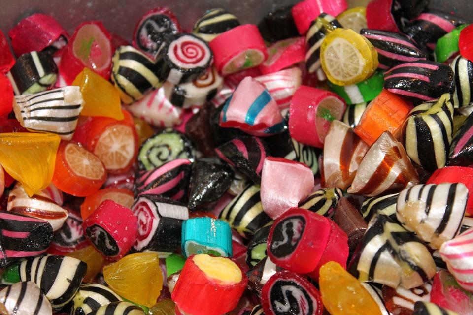 Лучшие производители конфет на 2021 год
