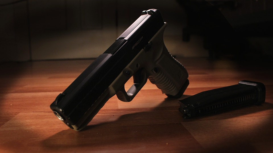 Рейтинг лучших травматических пистолетов на 2020 год