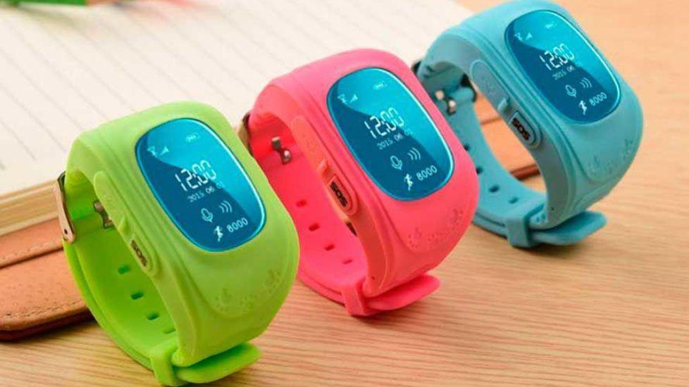 Обзор детских умных часов Smart Baby Watch Q50