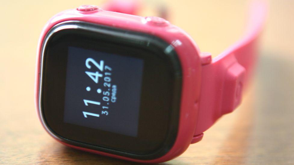 Обзор детских умных часов ENBE Children Watch