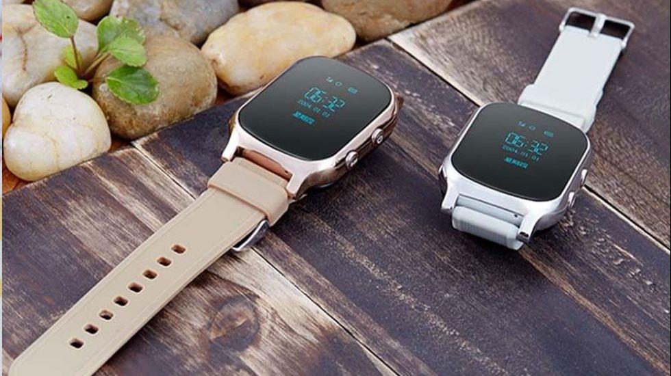 Обзор детских умных часов Smart Watch T58