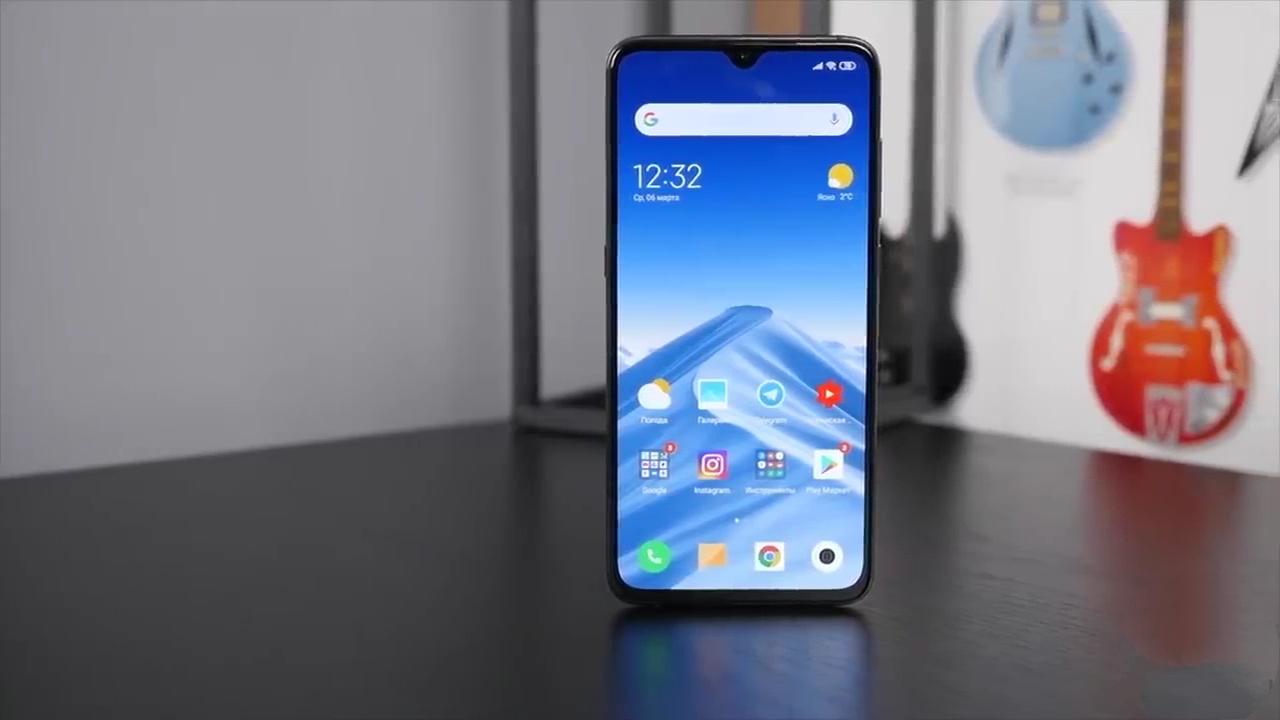 Смартфон Xiaomi Mi 9 Pro — достоинства и недостатки