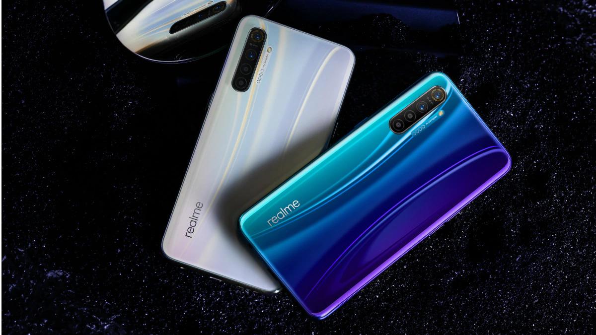 Обзор смартфона Realme X2 – бюджетный телефон с сильными сторонами
