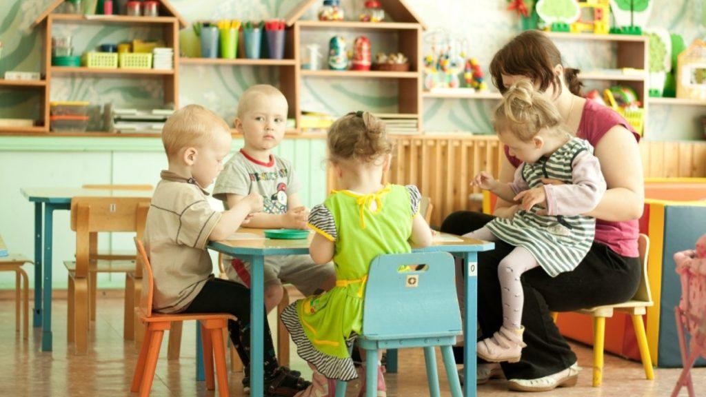 Рейтинг лучших коррекционных детских садов Москвы на 2021 год