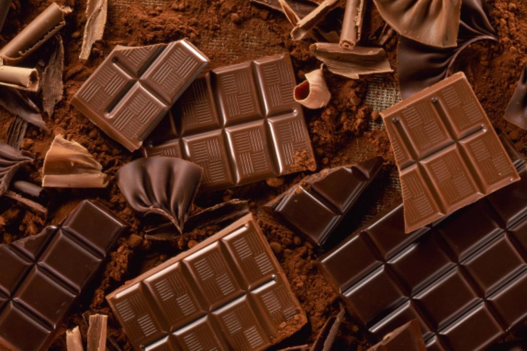Рейтинг лучших марок шоколада на 2020 год