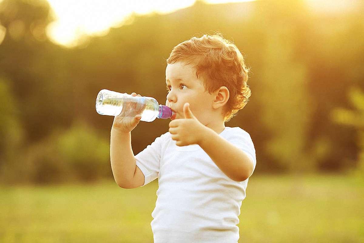 Рейтинг лучшей детской воды на 2021 год