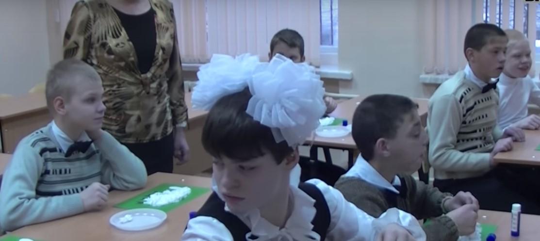 Лучшие коррекционные школы Москвы в 2020 году