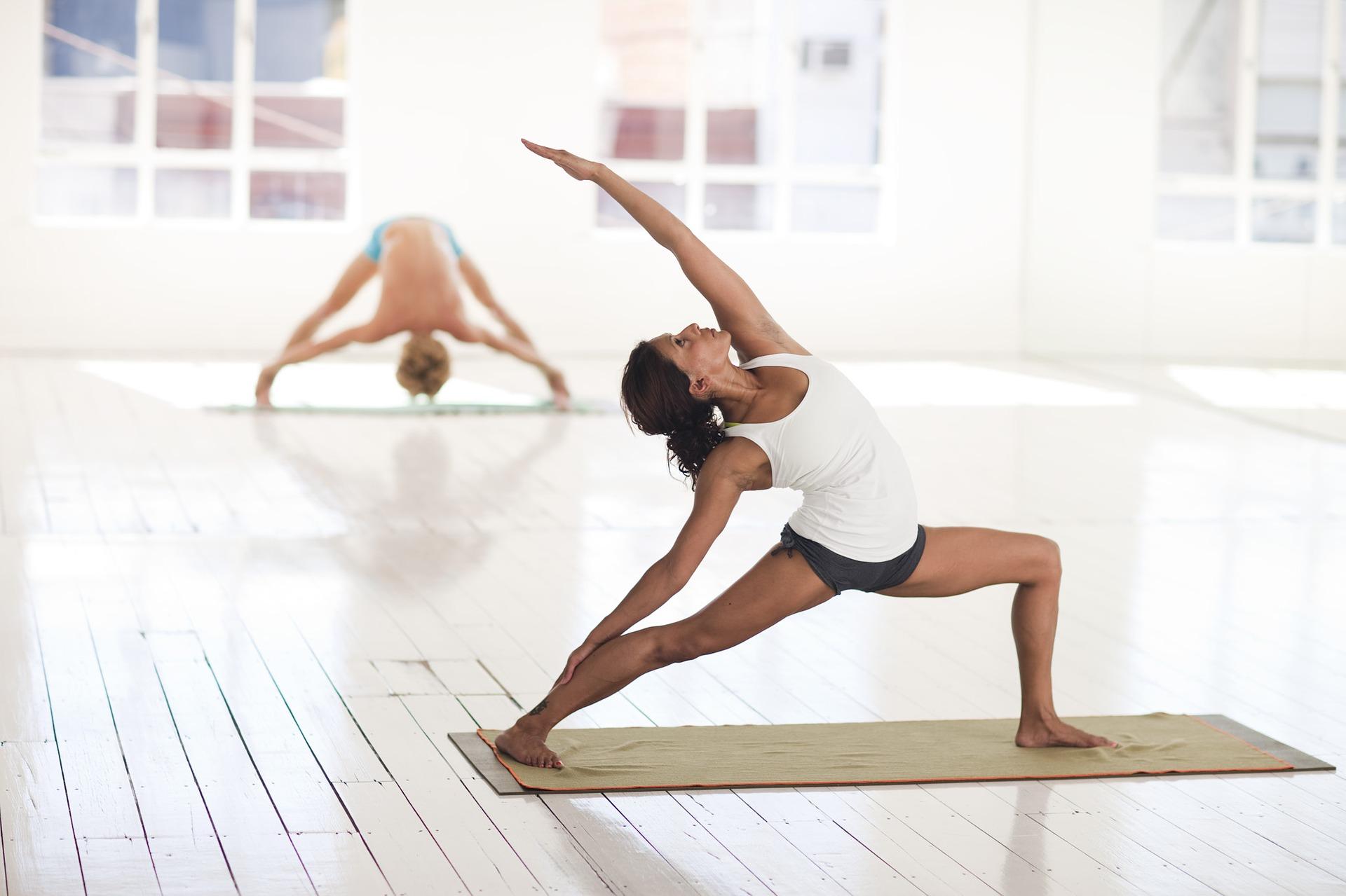 Рейтинг лучших студий йоги в Екатеринбурге на 2021 год