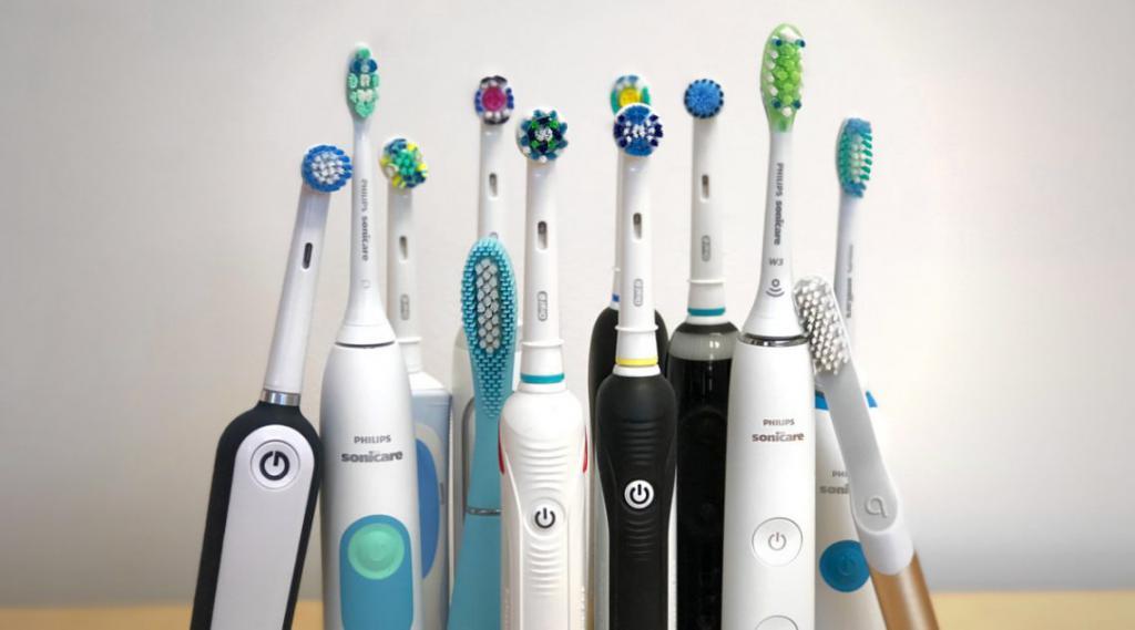 Рейтинг лучших ультразвуковых зубных щеток на 2020 год