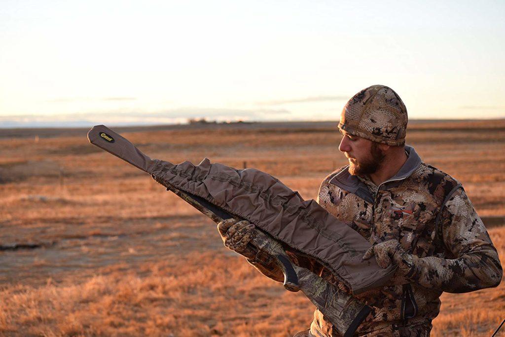 Рейтинг лучших чехлов для охотничьего оружия в 2021 году