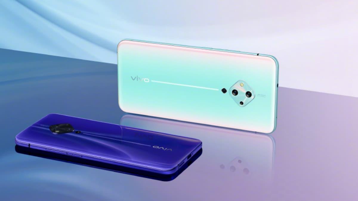 Обзор смартфона Vivo S5 с основными характеристиками