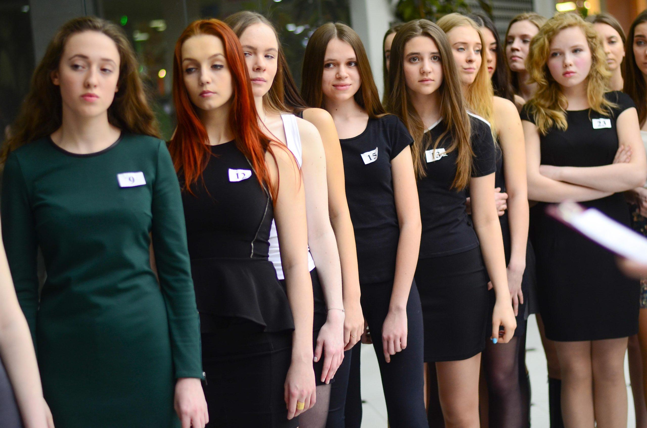 Рейтинг лучших модельных агентств Екатеринбурга в 2020 году