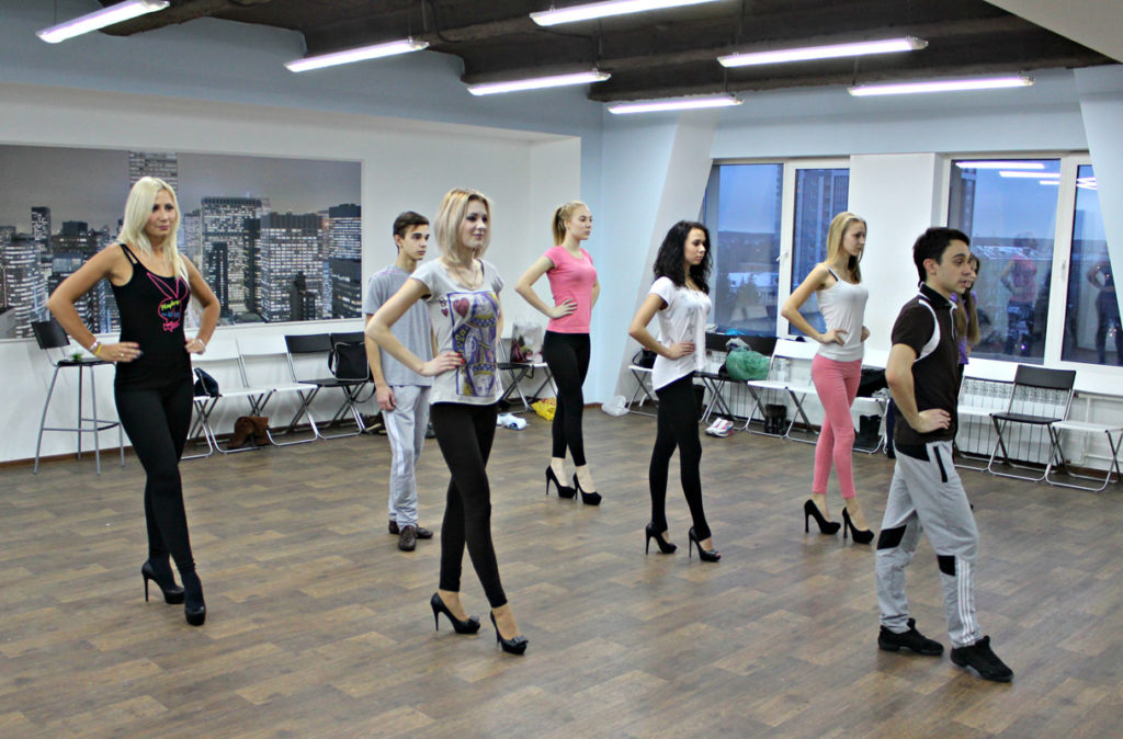 модельные школы новосибирск