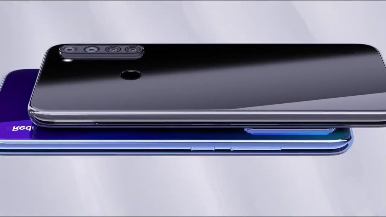 Обзор смартфона Xiaomi Redmi Note 8T с основными характеристиками